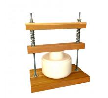 Пресс для сыра с нагрузкой до 50 кг